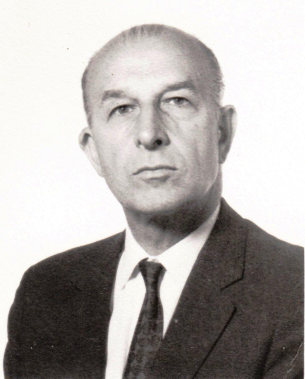 Aleksander Janta